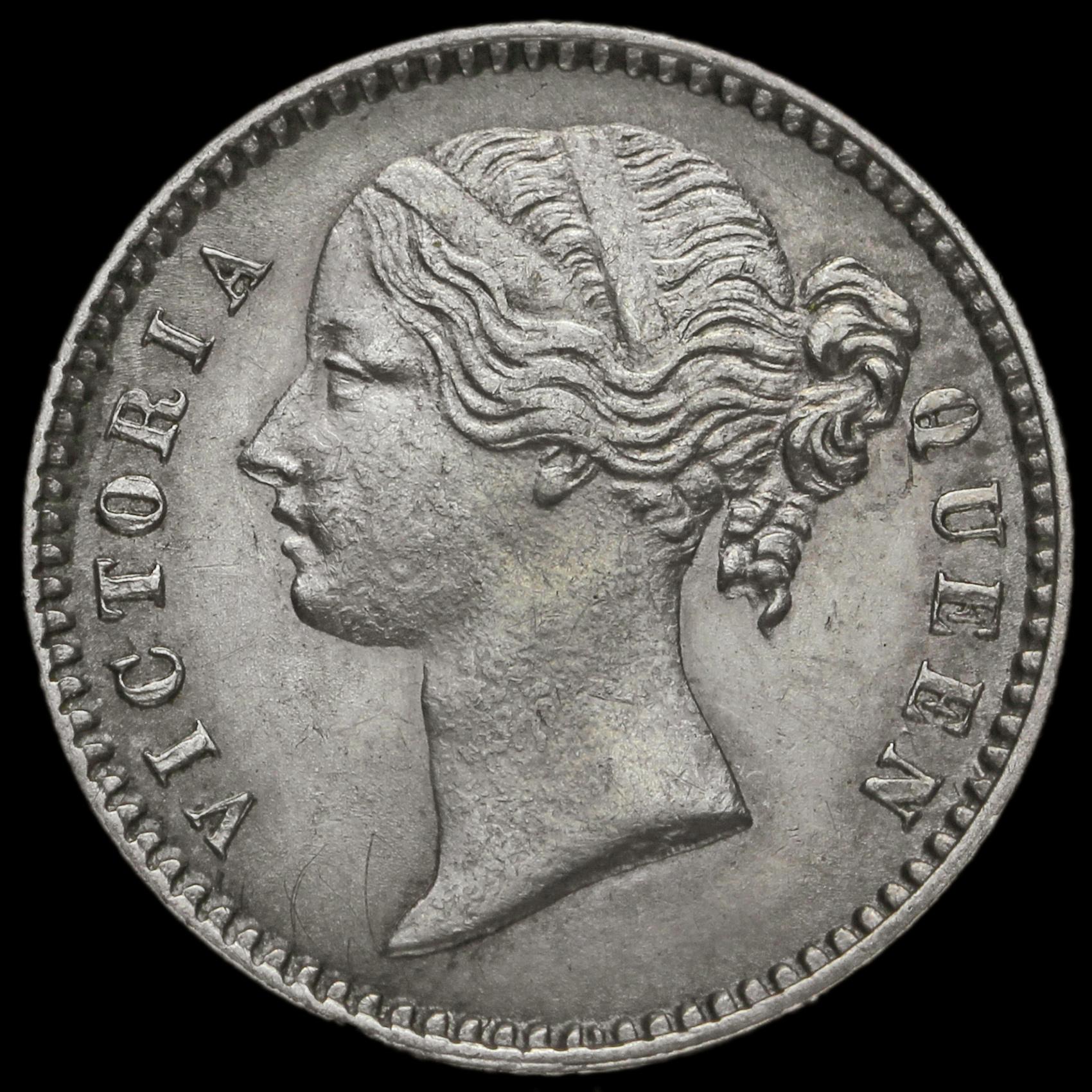1840 rupee coin